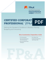 FPA-13 Exam Prep Guide Beta