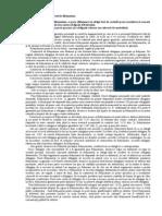 Contractul de Fidejusiune