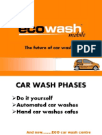 Eco Car franchise