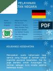 Sistem Pelayanan Kesehatan Negara Jerman