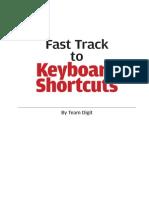 08 2008 Keyboard Shortcuts