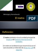 El metro.pptx
