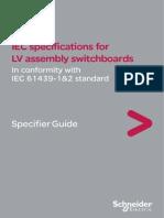 IEC 1439 1&2