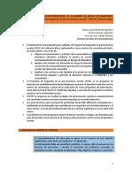 Programa de Enganche y Perseverancia Escolar_Jornada sobre Absentismo Escolar, Gijón 2014