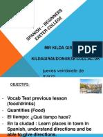 presentation 7 sp1 mail