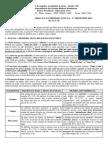 LIÇÃO 04 - A CELEBRAÇÃO DA PRIMEIRA PÁSCOA