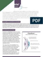 CK Practitioner Brochure