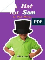 A Hat for Sam