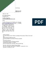 Letter RobertJamison 16-7-2008