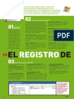 Faq - El Registro de Windows XP