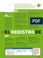 Faq - El Registro de Windows XP