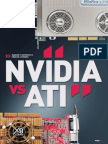 Nota de Tapa - NVIDIA vs ATI