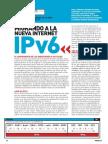 Internet - Migrando a La Nueva Internet IPv6