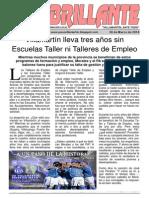 EL BRILLANTE 30 de marzo de 2014