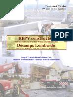 L3GC Rapport de Stage Descamps Lombardo REPY