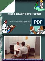 DX FISIK UMUM