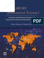 Regulatory Assessment Toolkit