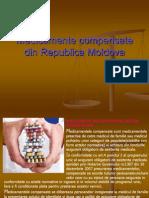Medicamente Compensate Din Republica Moldova