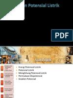 3. LisMag - Energi Dan Potensial Listrik