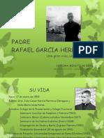 Trabajo Padre Garcia Herreros