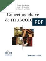 Conceitos-Chave Da Museologia