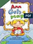Ann Gets a Map