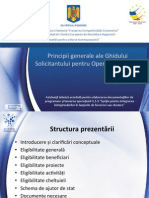 Prezentare OI IMM Clustere Consultare 2 Martie FV01