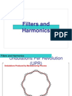 Filters and Harmonics