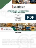 Multiplan Apres 1T08 20080611 Port