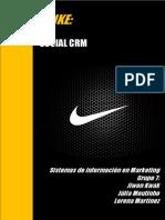 Grupo 7_Social CRM Nike FINAL