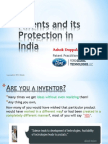 Intellectual Property Awareness