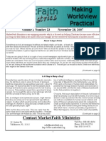 Worldview Made Practical Issue 2-23