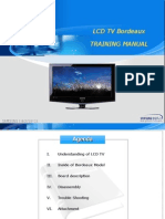 Tv Lcd Treinamento Samsung