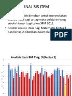 Analisis Item Kbbahasa_ting 3 (2013)_kpi
