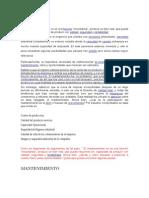 Info I 2009 Ejemplo de Claste Proc Texto BASE