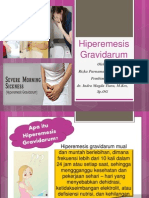 Hiperemesis Gravidarum Slide