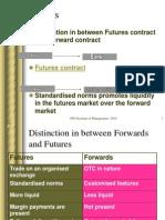 Futures -
