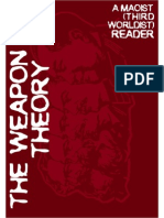 The Weapon of Theory Final With Cover Online