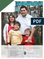 Mapa Mundial Familia 2013