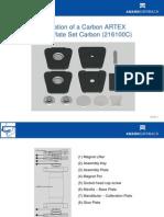 Splitex Calibration Carbon Light