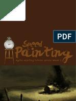Speed Painting - Digital Painting Tutorial Series Vol.1