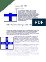 Bandeiras Portuguesas