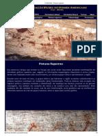 FUMDHAM - Pinturas rupestres
