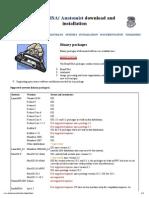 Download Anatomist BrainVISA