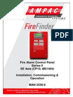 Ampac FireFinder