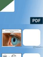 eyesight storyboard