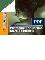 Photoshop for Comics