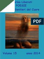 Marina Liberati POESIE Volume 15