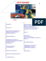 Offshore Handbook