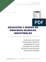 1 Modulo 3 Seleccion y Diseño del Proceso